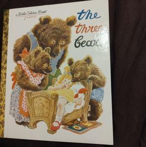 1975 LGB The three bears